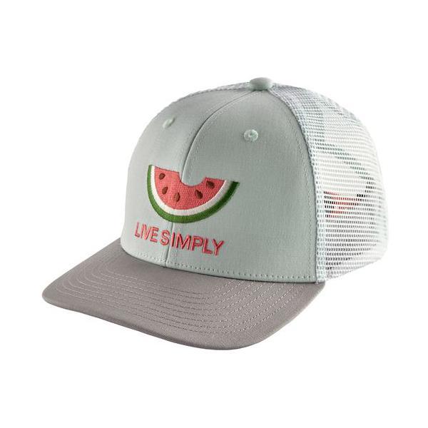 1c7ca7c7f Grade School Boys' Patagonia Trucker Hat