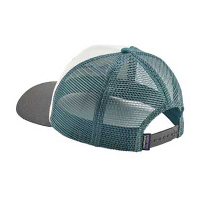 Men's Patagonia Fitz Roy Trout Trucker Hat