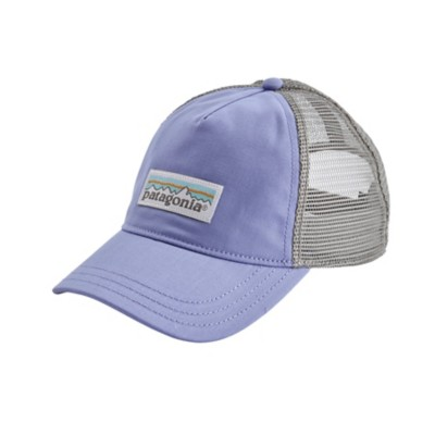 Women s Patagonia Pastel P-6 Label Layback Trucker Hat e1df16bbd3a