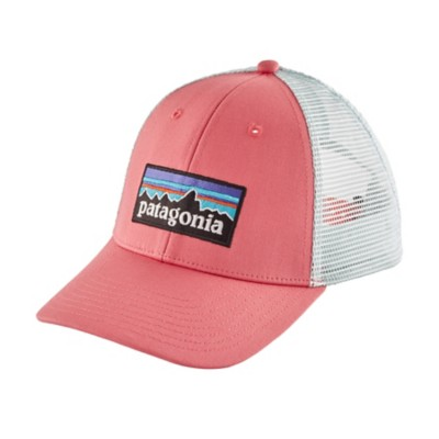 ce99323bb00d8 Tap to Zoom  Patagonia P-6 Logo LoPro Trucker Hat