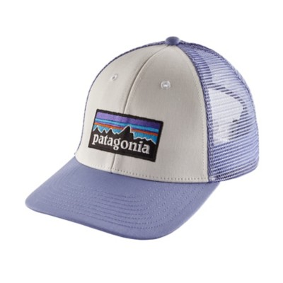 Patagonia P-6 Logo LoPro Trucker Hat  062e09a2ad9e