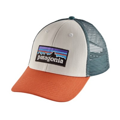 Tap to Zoom  Patagonia P-6 Logo LoPro Trucker Hat bb779d0be91b