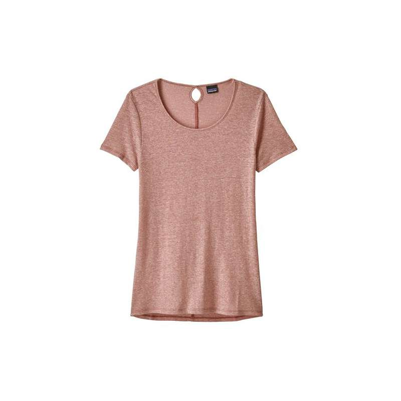 Women's Patagonia Mount Airy Scoop T-Shirt