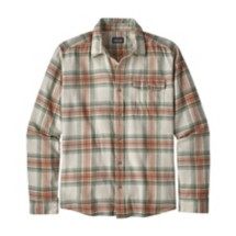 Men's Patagonia Lightweight Fjord Flannel Shirt