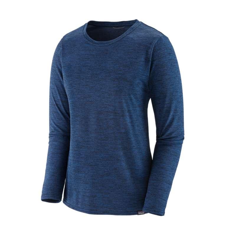 Women's Patagonia Long Sleeve Cap Cool Daily Shirt