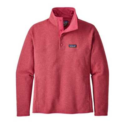 Women's Patagonia Lightweight Better Sweater Marsupial Pullover