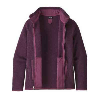 Girls' Patagonia Better Sweater Jacket