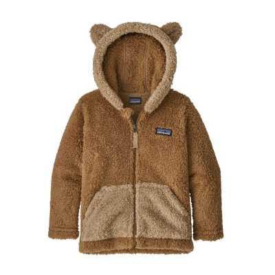 Toddler Patagonia Furry Friends Hoodie