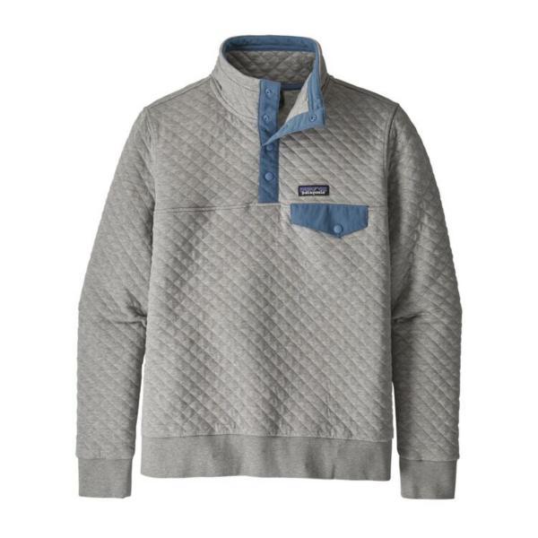 Drifter Grey w/Woolly Blue