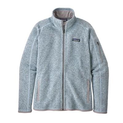 Women S Patagonia Better Sweater Jacket Scheels Com
