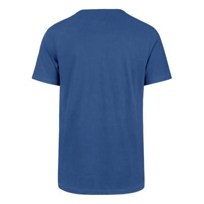 Adult 47 Brand Detroit Lions Arch Rival T-Shirt