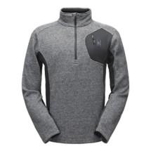 Men's Spyder Bandit  1/2 Zip Core Sweater