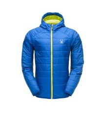 Men's Spyder Glissade Hooded Jacket