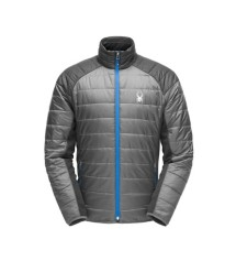 Men's Spyder Glissade Full Zip Jacket