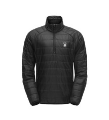 Men's Spyder Glissade 1/2 Zip Jacket