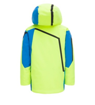Toddler Boys' Spyder Mini Challenger Jacket