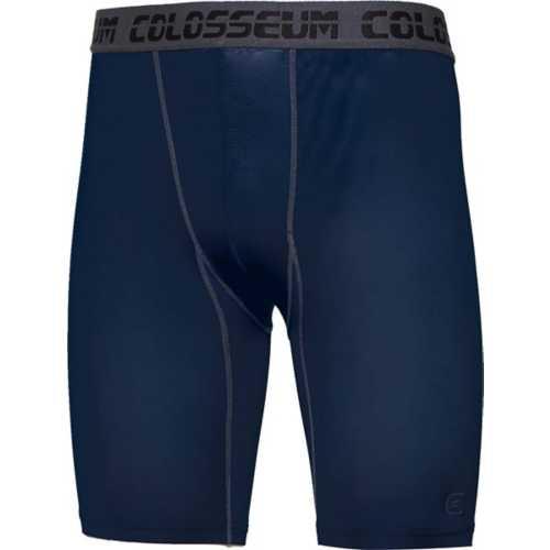 Men's Colosseum Compression Shorts