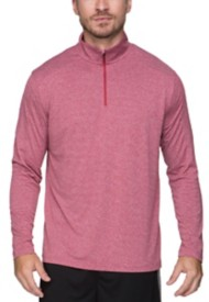 Men's Colosseum Challenger 1/4 Zip
