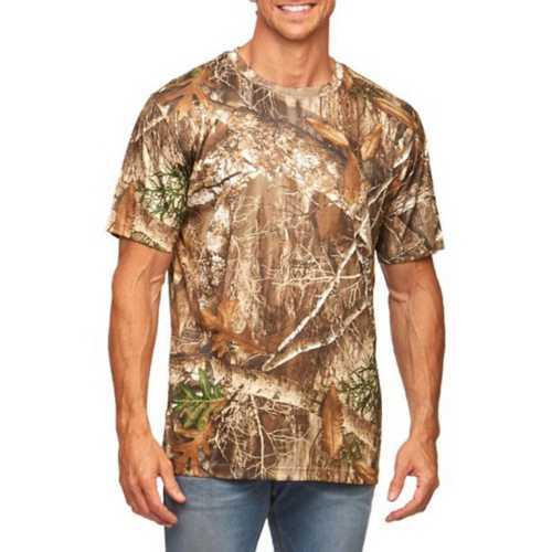 Real Tree Edge