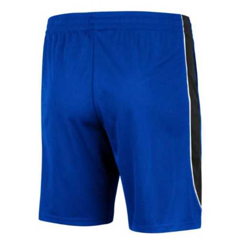 Men's Colosseum Pique Mesh Basketball Shorts