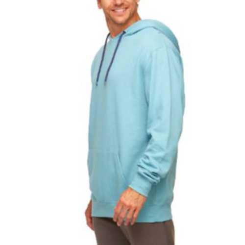 Men's Colosseum Serenity Pullover Hoodie