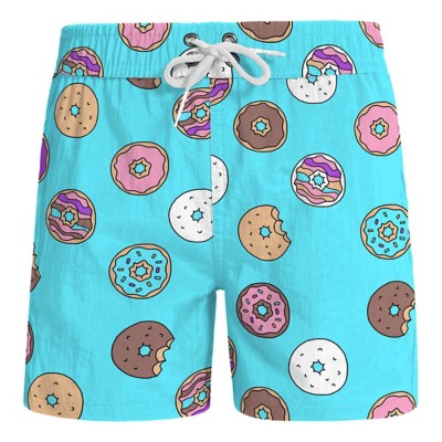 Men's Wes and Willy Hertz Donut Volley