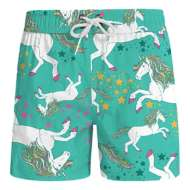 Men's Wes and Willy Unicorn Special Volley