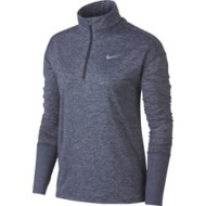 Women's Nike Element Running Long Sleeve 1/2 Zip