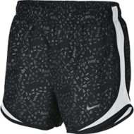 Women's Nike Dry Tempo Printed Graphic Running Short