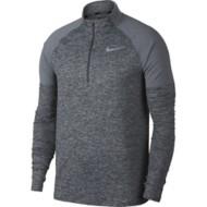 Men's Nike Element Running 1/2 Zip Long Sleeve Shirt