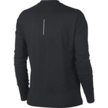 Women's Nike Element Long Sleeve Running Shirt