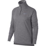 Women's Nike Therma Sphere Element Running Long Sleeve 1/4 Zip