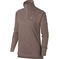 Women's Nike Therma Sphere Element Running 1/2 Zip
