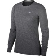 Women's Nike Medalist Long Sleeve Running Shirt