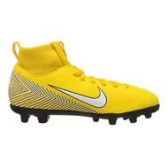 Grade School Nike Neymar Jr. Superfly 6 Club MG Soccer Cleats