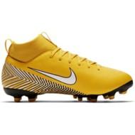 Grade School Nike Neymar Jr. Superfly 6 Academy MG Soccer Cleats