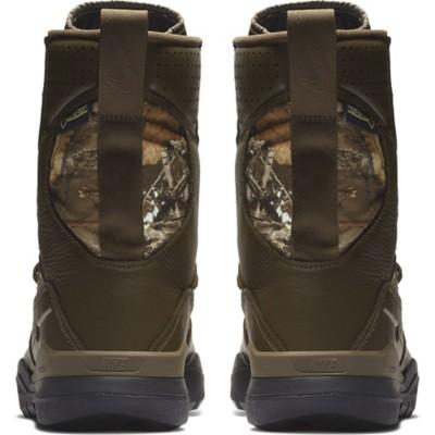 "Men's Nike SFB Field 2 8"" Realtree Boots"