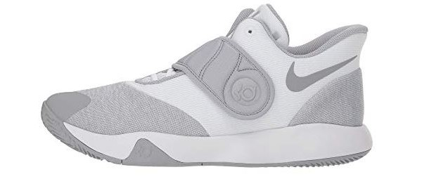 White/Wolf Grey-White