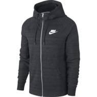 Men's Nike Sportswear Advance 15 Knit Full Zip Sweatshirt