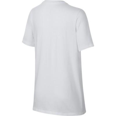 Grade School Boys' Nike Sportswear Sunset Futura T-Shirt