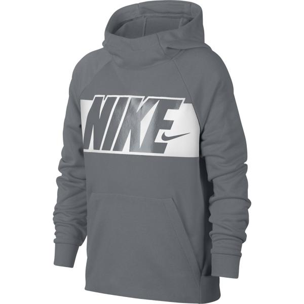d1088a32627c Tap to Zoom  Grade School Boys  Nike Dry Graphic Training Hoodie