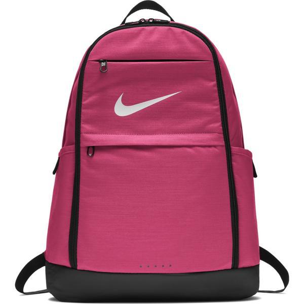 2ae425210f ... Nike Brasilia XL Backpack Tap to Zoom  Rush Pink Black White