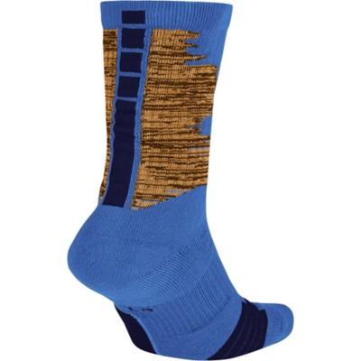 Nike Elite Graphic Basketball Socks