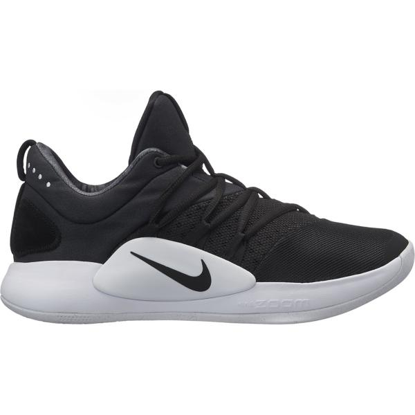 d68384459f22 ... Nike Hyperdunk X Low Basketball Shoes Tap to Zoom  Black Black-White