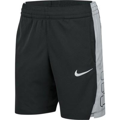 Youth Girls' Nike Dry Elite Basketball Short' data-lgimg='{