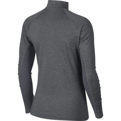 1f7a4d64 Women's Nike Pro Warm Long Sleeve 1/2 Zip | SCHEELS.com