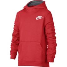 Youth Boys' Nike Sportswear Fleece Hoodie
