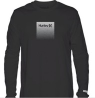Men's Hurley Core Ascention Long Sleeve Shirt
