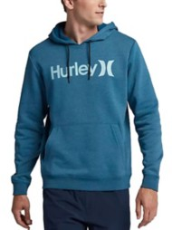 Men's Hurley One And Only Surf Check Hoodie