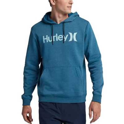 Men's Hurley Check One And Only Sweathsirt